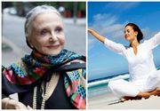 """10 sfaturi de viata de la o femeie de 92 de ani: """"Păstrează relaţiile doar cu oamenii veseli. Cei nemulţumiţi şi pesimişti te vor trage la pământ"""""""