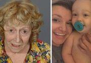 """Un bebelus de un an a murit, dupa ce o soferita de 72 de ani, beata, l-a lovit. Organele acestuia vor fi donate pentru ca """"inimioara lui sa salveze alt copil"""" a declarat mama indurerata"""