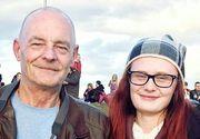 La 18 ani, si-a cerut in casatorie iubitul de 60. Fata i-a facut cel mai mare cadou de ziua lui: i-a oferit puritatea ei