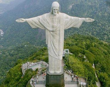 Stiati ca un roman a creat chipul statuii lui Iisus din Rio? Povestea artistului care a...