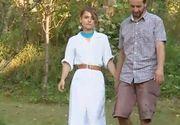 Silvia si David, tinerii care au renuntat la viata la oras pentru a se muta la tara - De ce au ales sa faca asta