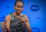 "O profesoara a fost concediata dupa ce a numit-o ""saraca gorila"" si ""o rusine pentru America"" pe prima doamna a SUA, Michelle Obama"
