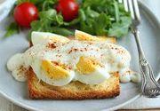 Inca un mit spulberat! Ce se intampla daca mananci un ou in fiecare zi! Nutritionistii spun ca ai numai de castigat