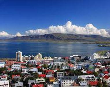 Islanda, cea mai pasnica tara din lume. Nu exista armata, locuitorii isi incuie rar...