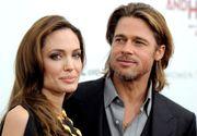 Angelina Jolie şi Brad Pitt şi-au vândut reşedinţa din New Orleans cu 4,9 milioane de dolari