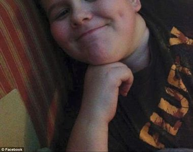 Înainte de a se sinucide, un baietel a scris o scrisoare. Parintii lui vor sa atraga...