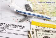 Cele mai ieftine bilete de avion se rezervă cu 56 de zile înainte de data plecării