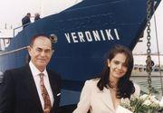 Povestea celei mai bogate romance: are 700 de milioane de euro, 40 de ani si locuieste pe o insula