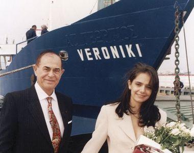 Povestea celei mai bogate romance: are 700 de milioane de euro, 40 de ani si locuieste...