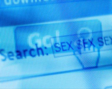 Un baiat de 12 ani, dependent de filme porno, si-a violat in mod repetat sora de 9 ani