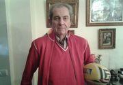"""A murit scriitorul Valentin Hossu-Longin. Fiul lui a facut anuntul - """"S-a stins in bratele mele"""". Avea 77 de ani"""