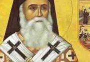Crestinii praznuiesc azi pe Sf. Nectarie, vindecatorul de cancer. Rugaciunea care face minuni pentru bolnavi.