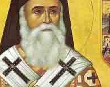 Crestinii praznuiesc azi pe Sf. Nectarie, vindecatorul de cancer. Rugaciunea care face...