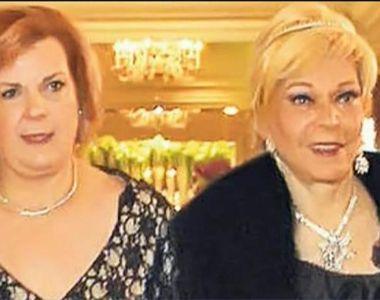 Povestea reginei cosmeticelor! Fiica Christinei Valmy vorbeste despre imperiul...