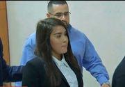 O profesoara a recunoscut ca a ramas insarcinata cu elevul sau de 13 ani