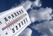 Prognoza meteo pentru sfarsitul saptamanii: Temperaturile vor fi in crestere in cea mai mare parte a tarii