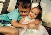 O mama si-a ucis cei doi copii, dupa ce sotul i-a cerut divortul
