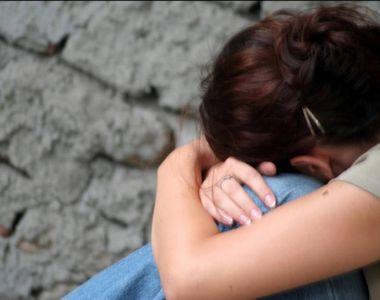 Vaslui: Doua surori au fost violate de tatal lor, dupa ce mama a plecat de acasa cu un...