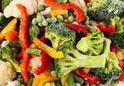 Cumperi legume congelate din supermarket? Trebuie sa stii aceste secrete pe care nu ti le-a spus nimeni