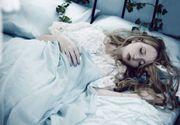 "O tanara a adormit pe canapea intr-o seara si s-a trezit peste 6 luni. Citeste totul despre ""Sindromul frumoasei adormite"""
