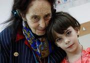 Adriana Iliescu, cea mai batrana mama din Romania, se pregateste pentru ce e mai rau. Femeia si-a cumparat deja sicriu