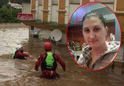 Cine este si cu ce se ocupa romanca moarta in inundatiile din Spania? Parintii nu au bani sa o repatrizeze