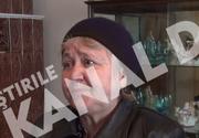 Bunica lui Ionut, baiatul sfasiat de caini, interviu emotionanat! Are probleme grave de sanatate si si-a pierdut recent sotul! Viata femeii e marcata de tragedii!