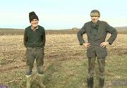 Satul din Romania care are doar doi locuitori de mai bine de 50 de ani. Acestia sunt frati si nu isi vorbesc