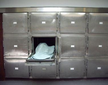 Un tanar de 28 de ani a fost declarat mort din greseala si inchis intr-un congelator...