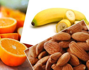 """Acestea sunt cele 5 alimente """"sfinte"""" in sezonul rece. Trebuie sa le consumi..."""