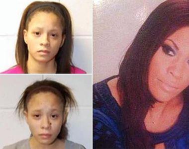 O mama a fost ucisa cu peste 80 de lovituri de cutit. Autoarele oribilei crime au fost...