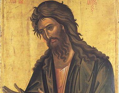Sfantul Ion, traditii si obiceiuri. Ce trebuie sa faca toti crestinii pe 7 ianuarie