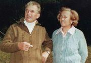 O unguroaica, bona copiilor lui Ceausescu! Avea 15 ani cand a ajuns in casa lor! In urma cu cativa ani a dat un interviu presei maghiare in care povesteste despre cum erau Nicolae si Elena