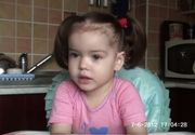 "O mai tineti minte pe fetita de nici 3 ani care stia tot ""Luceafarul""? Anastasia are acum 7 ani! Ce face si cum arata acum micuta care a vrajit pe toata lumea"