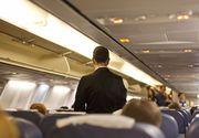 O stewardesa de 28 de ani din Botosani a murit in urma cu o saptamana in Germania. Familia nu are bani sa ii aduca trupul neinsufletit acasa