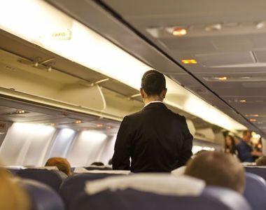 O stewardesa de 28 de ani din Botosani a murit in urma cu o saptamana in Germania....