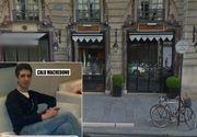 Povestea romanului care a furat diamante de 5 milioane de euro de la Paris. Calu Machedonu juca table cu Gigi Becali