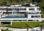 Cea mai scumpa casa din Statele Unite este scoaa la vanzare pentru 250 de milioane de dolari