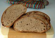 """Painea cu cereale """"antice"""", asa cum se facea in trecut! Acestea sunt ingredientele pentru o paine traditionala"""