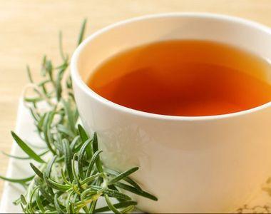 Tipul de ceai pe care trebuie sa il bei daca ai reumatism sau probleme cu circulatia...