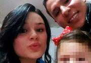 Un politist si-a injunghiat mortal sotia insarcinata. Incidentul a avut loc intr-un supermarket aglomerat