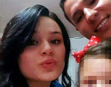 Un politist si-a injunghiat mortal sotia insarcinata. Incidentul a avut loc intr-un...