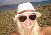 O tanara de 24 de ani a murit din cauza unei tumori, desi la 14 controale medicale i s-a spus ca este sanatoasa