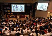 Performanta extraordinara a elevilor romani. Ei au fost premiati de NASA si MIT