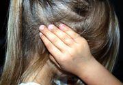 O fetita de 7 ani din Valcea a refuzat sa se mai intoarca acasa de la scoala. Tatal bolnav isi acuza sotia de infidelitate si face scandaluri des