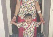 Dragostea de mama nu cunoaste limite. O femeie i-a donat doua organe baietelului de 4 ani ca sa-i salveze viata