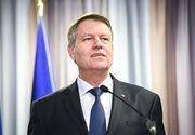 Deputat PSD, gesturi obscene in timpul discursului lui Klaus Iohannis