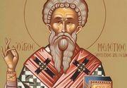 Sarbatoare mare astazi pentru credinciosii ortodocsi din intreaga lume - Este Duminica Fiului Risipitor - Ce traditii trebuiesc respectate