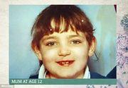 La 12 ani a adus pe lume o fetita, dupa ce fratele ei a violat-o. Acum tanara este din nou insarcinata