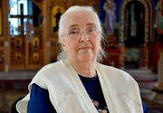 A murit Lidia Ionescu Staniloae, fiica marelui Parinte Staniloaie. Avea 83 de ani
